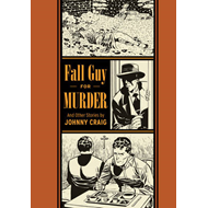 Fall Guy for Murder and Other Stories (BOK)