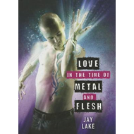 Love in the Time of Metal and Flesh (BOK)