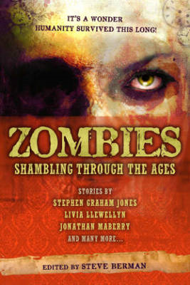 Zombies: Shambling Through the Ages (BOK)