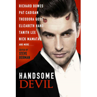Handsome Devil: Stories of Sin and Seduction (BOK)