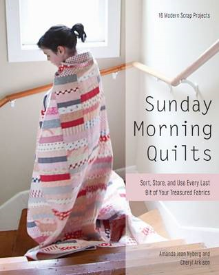 Sunday Morning Quilts (BOK)