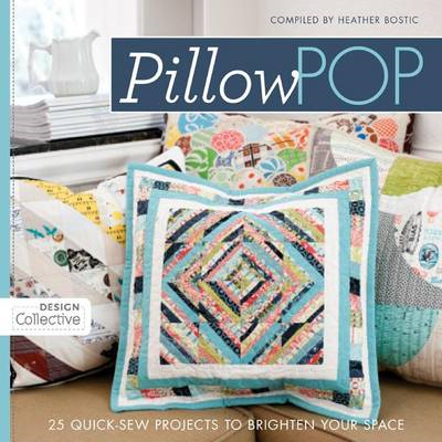 Pillow Pop (BOK)