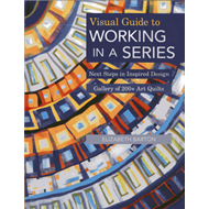 Visual Guide to Working in a Series (BOK)