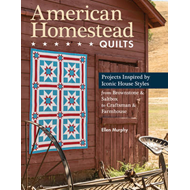 American Homestead Quilts (BOK)