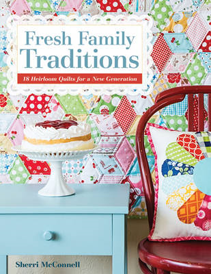Fresh Family Traditions (BOK)