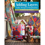 Adding Layers: Color, Design & Imagination (BOK)