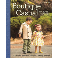 Boutique Casual for Boys & Girls (BOK)