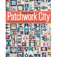 Patchwork City (BOK)