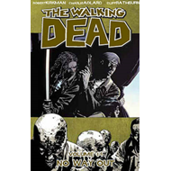 The Walking Dead Volume 14: No Way Out (BOK)