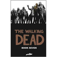 Walking Dead Book 7 (BOK)