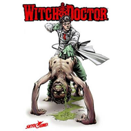 Witch Doctor: Volume 1 (BOK)