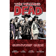 Walking Dead Survivors Guide (BOK)