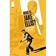 Who is Jake Ellis? (BOK)