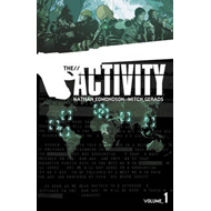 The Activity: Volume 1 (BOK)