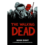 Walking Dead Book 8 (BOK)