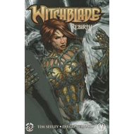 Witchblade Rebirth Volume 2 TP: Volume 2 (BOK)