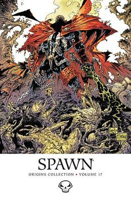 Spawn Origins: Volume 17 (BOK)