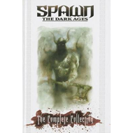 Spawn: The Dark Ages Complete Collection (BOK)
