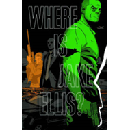 Where is Jake Ellis? (BOK)