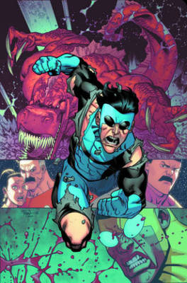 Invincible: Volume 18: Death of Everyone (BOK)