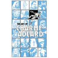 The Art of Charlie Adlard (BOK)