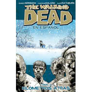 Walking Dead En Espanol (BOK)