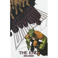 Savage Dragon: End (BOK)