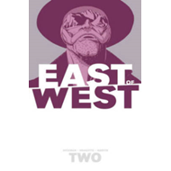 East of West Volume 2: We Are All One (BOK)