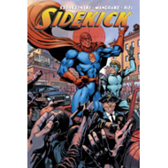 Sidekick: Volume 1 (BOK)