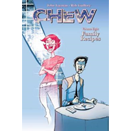 Chew Volume 8: Family Recipes (BOK)