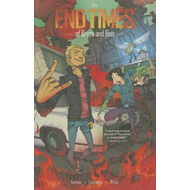 End Times of Bram & Ben (BOK)