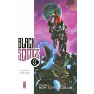 Black Science Volume 1 (BOK)