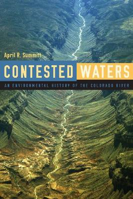 Contested Waters (BOK)