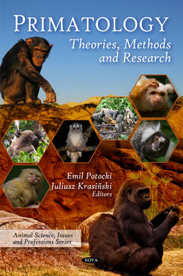 Primatology: Theories, Methods and Research (BOK)