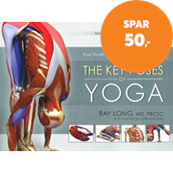 Produktbilde for Key Poses of Yoga:  the Scientific Keys Vol 2 (BOK)