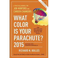 What Color is Your Parachute (BOK)