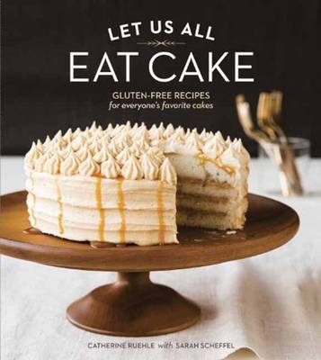 Let Us All Eat Cake (BOK)
