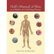 Hall's Manual of Skin as a Marker of Underlying Disease (BOK)