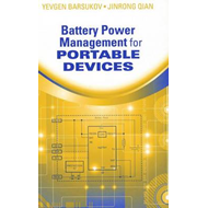 Battery Power Management for Portable Devices (BOK)