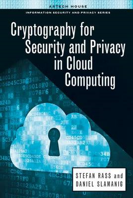 Cryptography for security and privacy in cloud computing (BOK)