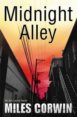 Midnight Alley (BOK)
