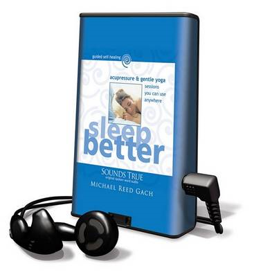 Sleep Better (BOK)