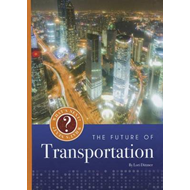The Future of Transportation (BOK)