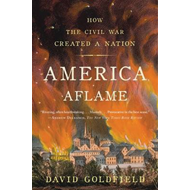 America Aflame: How the Civil War Created a Nation (BOK)