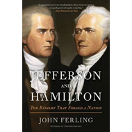 Jefferson and Hamilton (BOK)