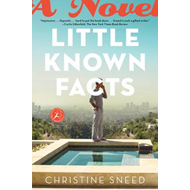 Little Known Facts: A Novel (BOK)