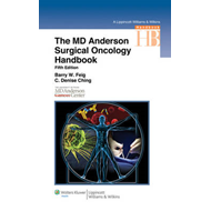 The M.D. Anderson Surgical Oncology Handbook (BOK)