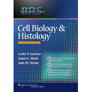 BRS Cell Biology and Histology (BOK)