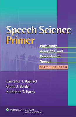 Speech Science Primer (BOK)