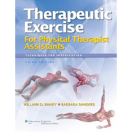Therapeutic Exercise for Physical Therapy Assistants (BOK)